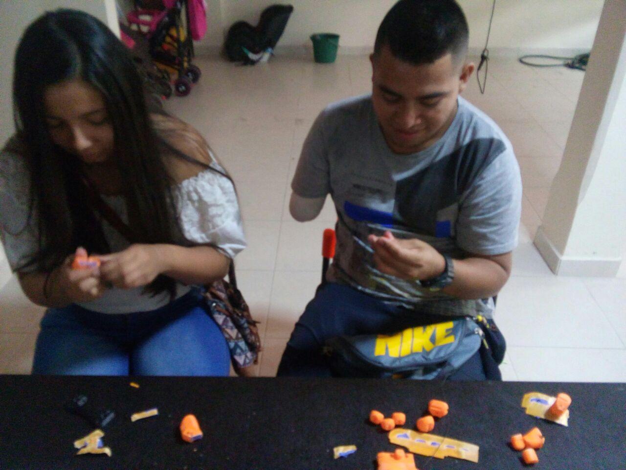 Popayán, un ejemplo de integración