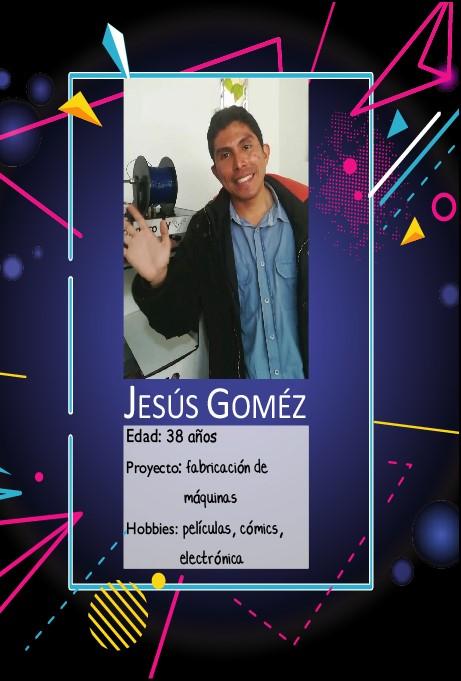 Jesús Goméz