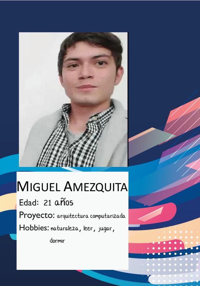 Miguel Amezquita
