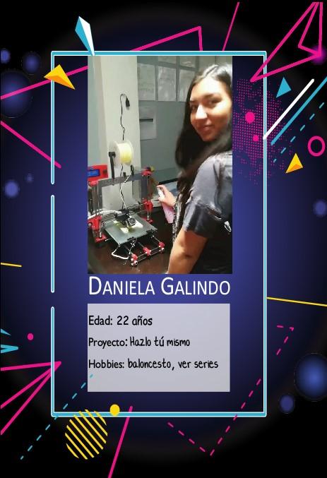 Daniela Galindo