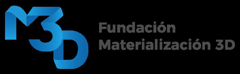 Fundación Materialización 3D